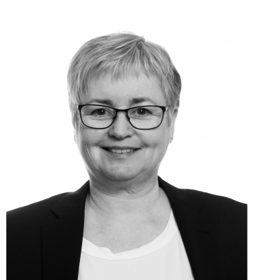 Svanhild Hauge Tomren